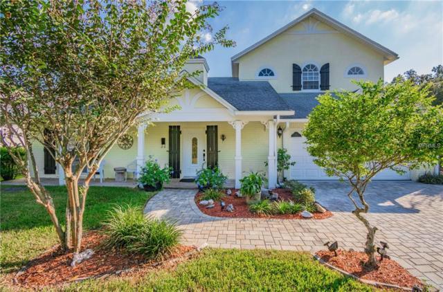 9303 Alice Lane, Riverview, FL 33578 (MLS #T3139534) :: Medway Realty