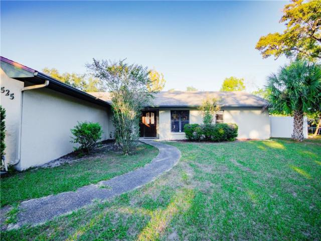 525 Queens Court, Lakeland, FL 33803 (MLS #T3139565) :: Florida Real Estate Sellers at Keller Williams Realty
