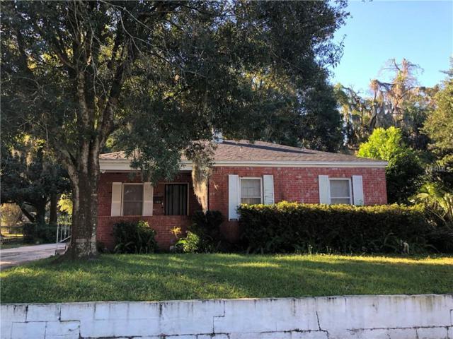 1215 E Hamilton Avenue, Tampa, FL 33604 (MLS #T3139716) :: Medway Realty