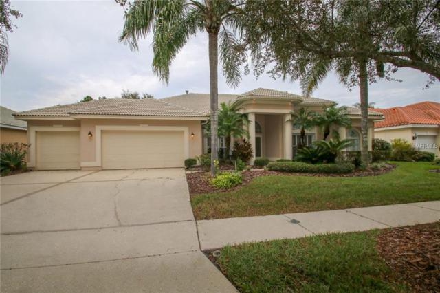 9128 Highland Ridge Way, Tampa, FL 33647 (MLS #T3139760) :: Andrew Cherry & Company