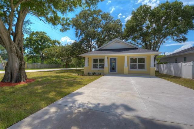 836 14TH Avenue S, Saint Petersburg, FL 33701 (MLS #T3139775) :: Mark and Joni Coulter | Better Homes and Gardens