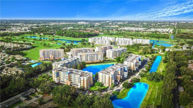 960 Starkey Road #9205, Largo, FL 33771 (MLS #T3139915) :: Burwell Real Estate