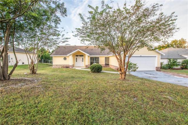 583 Antelope Drive, Deltona, FL 32725 (MLS #T3139943) :: The Duncan Duo Team