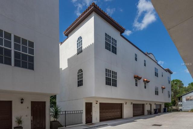 2315 W North A Street, Tampa, FL 33609 (MLS #T3139969) :: Andrew Cherry & Company
