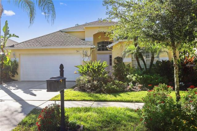 11838 Derbyshire Drive, Tampa, FL 33626 (MLS #T3140036) :: The Duncan Duo Team