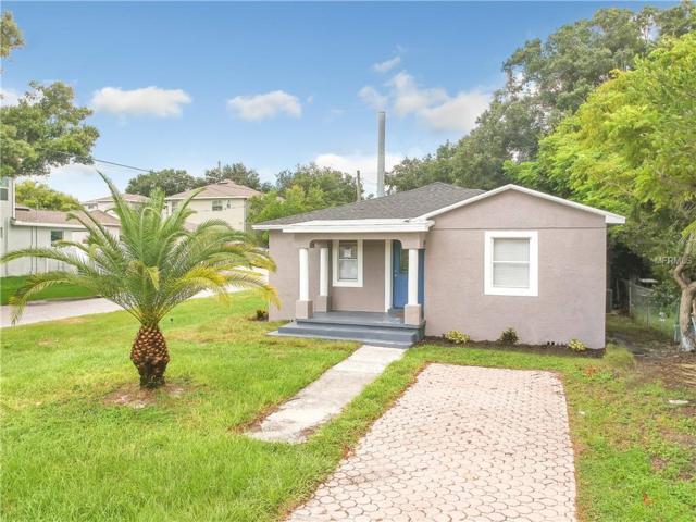 2509 W Grace Street, Tampa, FL 33607 (MLS #T3140073) :: Medway Realty