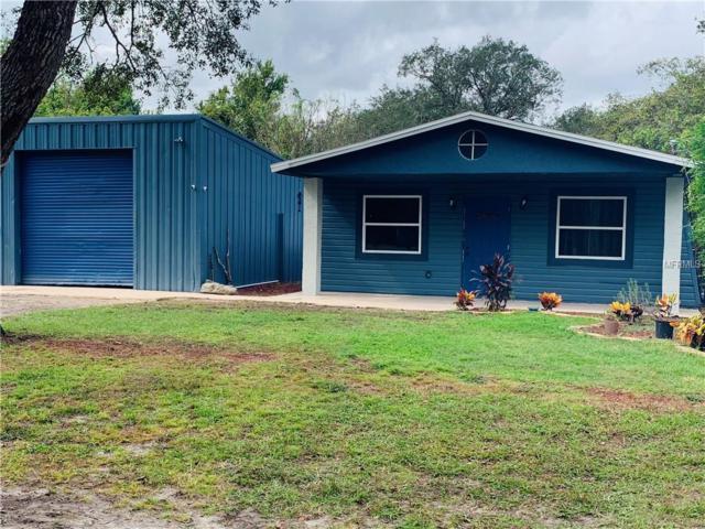 10151 Burton Street, New Port Richey, FL 34654 (MLS #T3140151) :: Baird Realty Group
