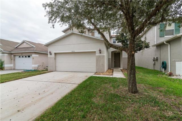 4551 White Bay Circle, Wesley Chapel, FL 33545 (MLS #T3140178) :: Revolution Real Estate