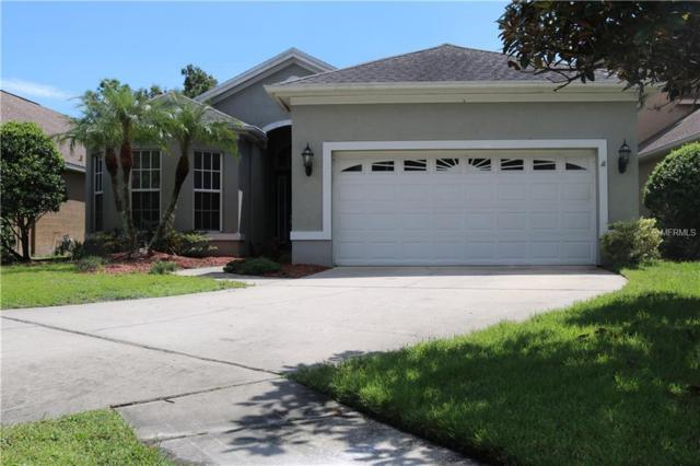 9403 Greenpointe Dr, Tampa, FL 33626 (MLS #T3140255) :: The Duncan Duo Team