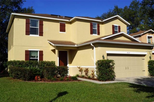 4357 Fieldview Circle, Wesley Chapel, FL 33545 (MLS #T3140262) :: Lock & Key Realty