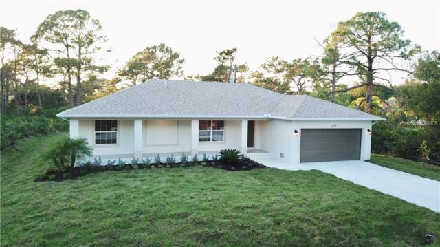 6229 Blackberry Street, Englewood, FL 34224 (MLS #T3140310) :: GO Realty