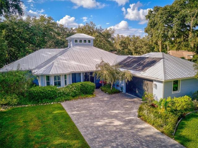 5309 Deer Forest Place, Parrish, FL 34219 (MLS #T3140331) :: RE/MAX CHAMPIONS