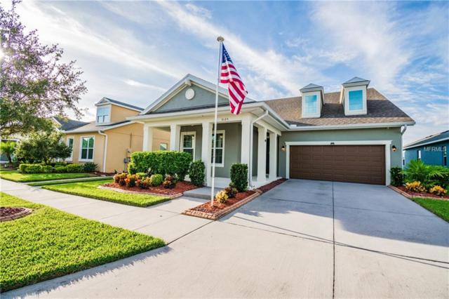 5125 Autumn Ridge Drive, Wesley Chapel, FL 33545 (MLS #T3140343) :: GO Realty