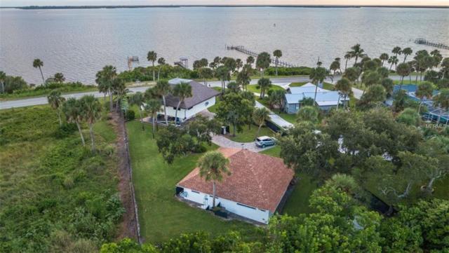 Address Not Published, Sebastian, FL 32958 (MLS #T3140403) :: Team Bohannon Keller Williams, Tampa Properties