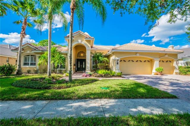 5210 Sand Trap Place, Valrico, FL 33596 (MLS #T3140455) :: The Duncan Duo Team