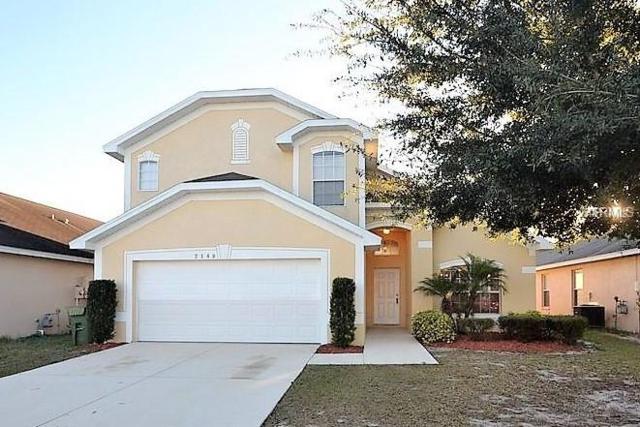 2148 Rose Boulevard, Winter Haven, FL 33881 (MLS #T3140461) :: Premium Properties Real Estate Services