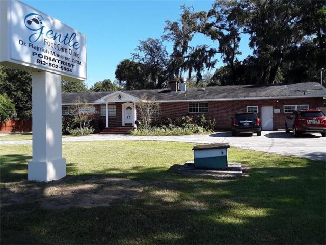 1107 Lithia Pinecrest Road, Brandon, FL 33511 (MLS #T3140489) :: Griffin Group