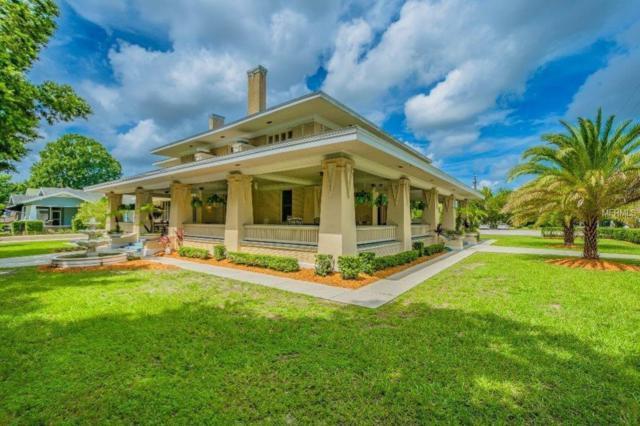 417 Frank Lloyd Wright Way, Lakeland, FL 33803 (MLS #T3140501) :: Gate Arty & the Group - Keller Williams Realty