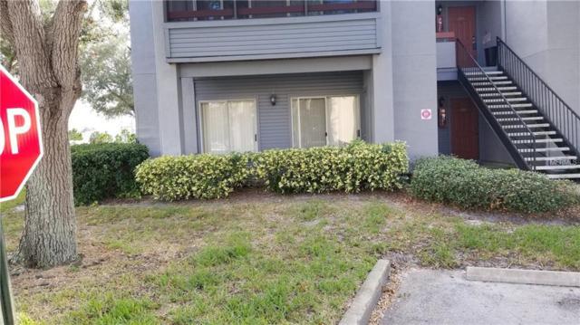 10265 Gandy Boulevard N #705, St Petersburg, FL 33702 (MLS #T3140543) :: RealTeam Realty
