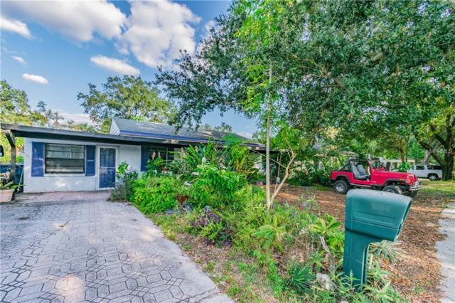 4026 S West Shore Boulevard, Tampa, FL 33611 (MLS #T3140571) :: Cartwright Realty
