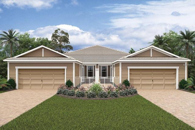 12019 Tapestry Lane #144, Venice, FL 34293 (MLS #T3140682) :: Premium Properties Real Estate Services