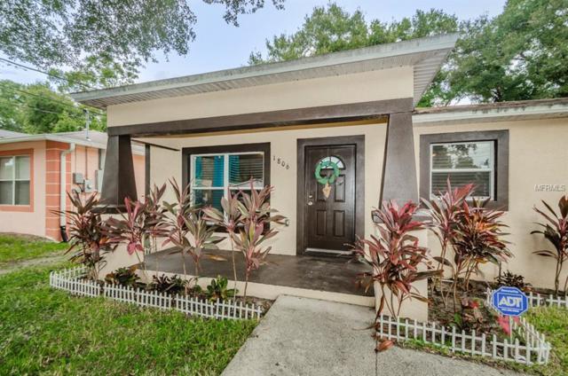 1806 E Curtis Street, Tampa, FL 33610 (MLS #T3140691) :: Premium Properties Real Estate Services