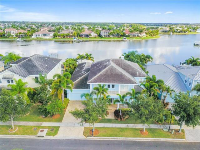 5315 Fishersound Lane, Apollo Beach, FL 33572 (MLS #T3140709) :: Premium Properties Real Estate Services