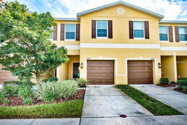 20419 Berrywood Lane, Tampa, FL 33647 (MLS #T3140712) :: Team Suzy Kolaz