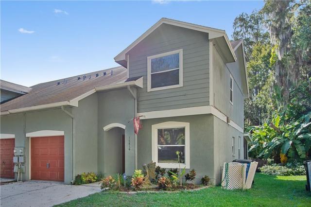 16816 Le Clare Shores Drive, Tampa, FL 33624 (MLS #T3140758) :: Delgado Home Team at Keller Williams