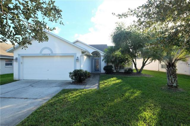 32036 Brookstone Drive, Wesley Chapel, FL 33545 (MLS #T3140761) :: Griffin Group