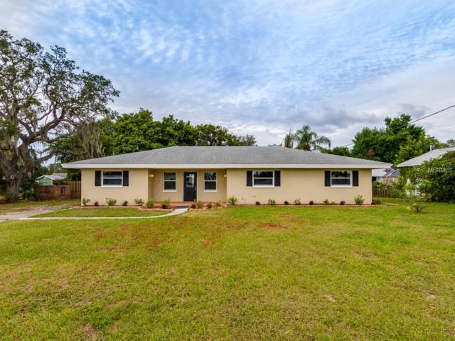 1108 Jasper Street, Clearwater, FL 33756 (MLS #T3140772) :: Cartwright Realty