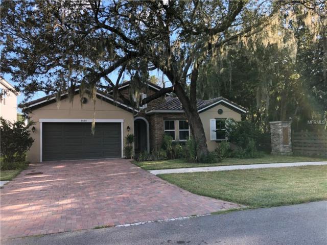 9020 Hixon Road, Tampa, FL 33626 (MLS #T3140778) :: Delgado Home Team at Keller Williams