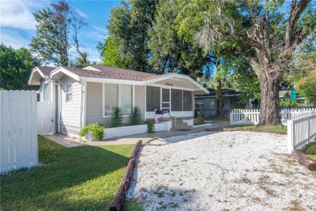 3504 N Highland Avenue, Tampa, FL 33603 (MLS #T3140806) :: Premium Properties Real Estate Services