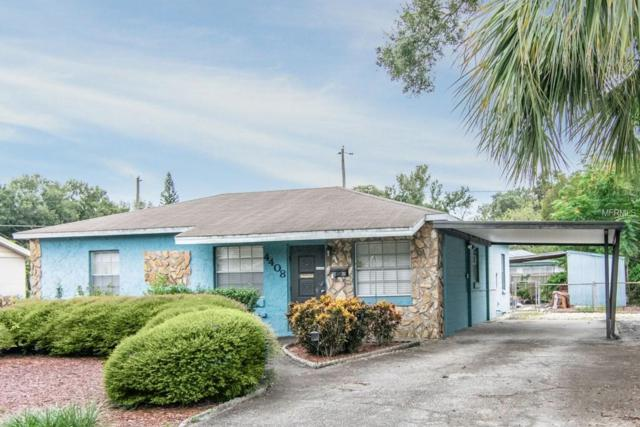 4408 W Wallcraft Avenue, Tampa, FL 33611 (MLS #T3140862) :: Dalton Wade Real Estate Group