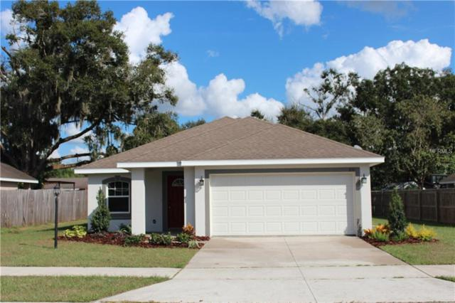 310 Lisa Ann Court, Plant City, FL 33563 (MLS #T3140954) :: Revolution Real Estate