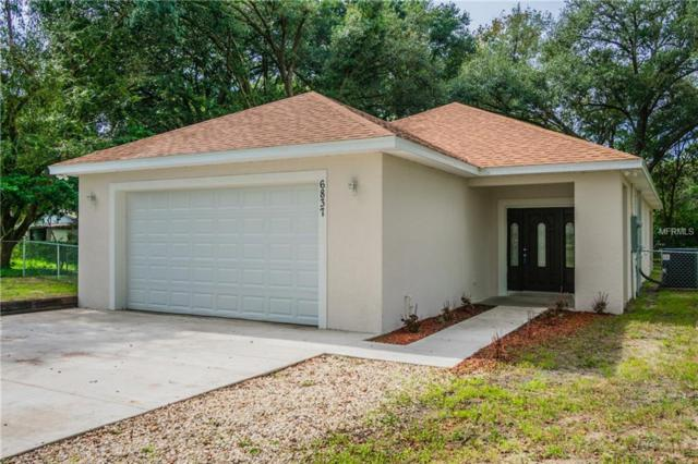 6837 20TH Street, Zephyrhills, FL 33542 (MLS #T3140972) :: Delgado Home Team at Keller Williams