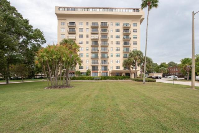 2109 Bayshore Boulevard #604, Tampa, FL 33606 (MLS #T3140979) :: The Duncan Duo Team