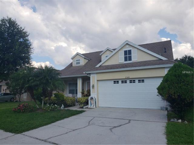 2546 Micah Drive, Trinity, FL 34655 (MLS #T3141220) :: Lock and Key Team