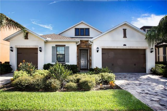 14207 Cheshire Acres Place, Tampa, FL 33618 (MLS #T3141263) :: The Duncan Duo Team