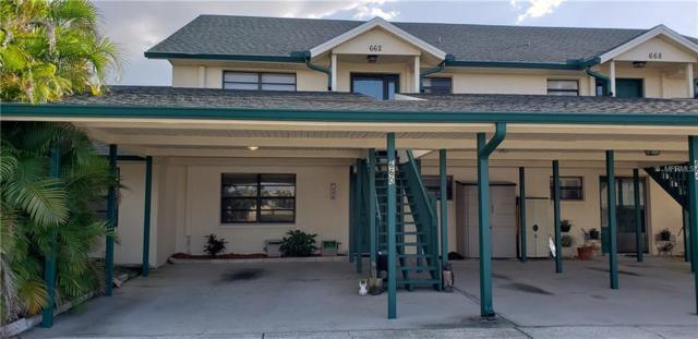 660 Yardarm Drive #30, Apollo Beach, FL 33572 (MLS #T3141353) :: Lovitch Realty Group, LLC