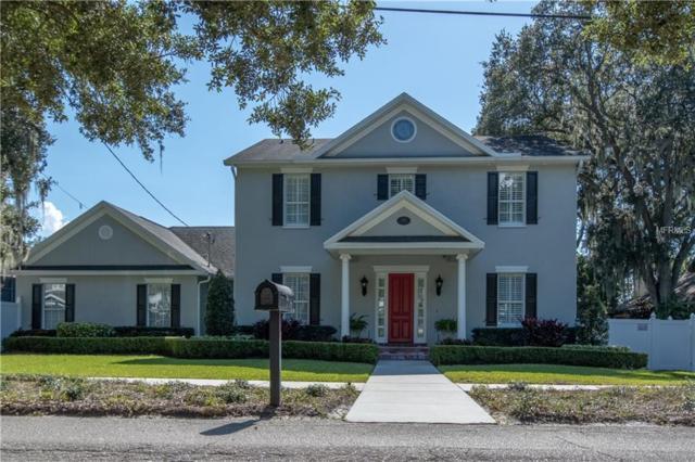 1106 W Charter Street, Tampa, FL 33602 (MLS #T3141360) :: Lovitch Realty Group, LLC