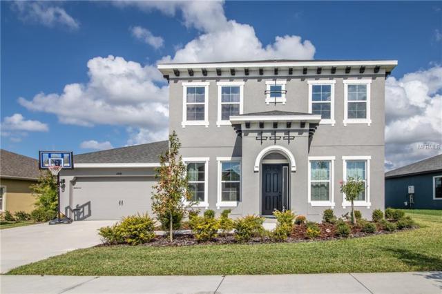 6928 Crestpoint Drive, Apollo Beach, FL 33572 (MLS #T3141372) :: Lovitch Realty Group, LLC