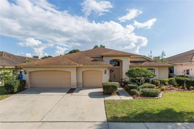 3434 Foxhall Drive, Holiday, FL 34691 (MLS #T3141385) :: Lock and Key Team