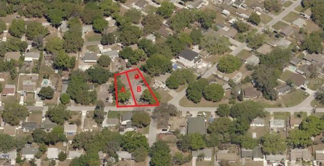 4703 W Lawn Avenue Parcel B, Tampa, FL 33611 (MLS #T3141410) :: Cartwright Realty