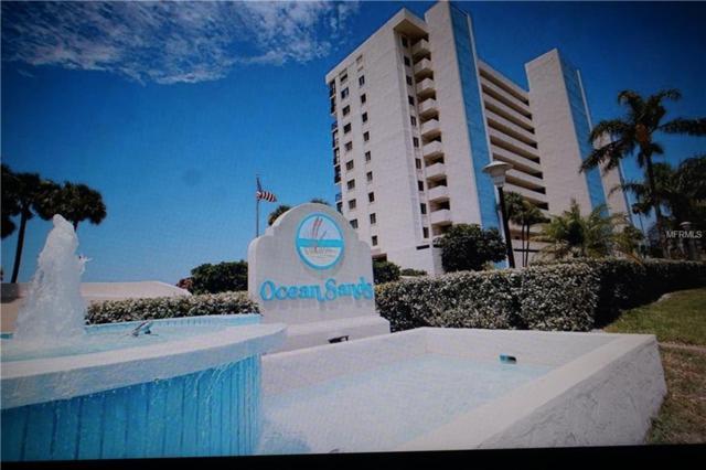 15000 Gulf Boulevard #701, Madeira Beach, FL 33708 (MLS #T3141479) :: Lovitch Realty Group, LLC