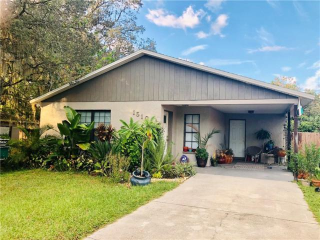 1510 E Poinsettia Avenue, Tampa, FL 33612 (MLS #T3141495) :: Mark and Joni Coulter | Better Homes and Gardens