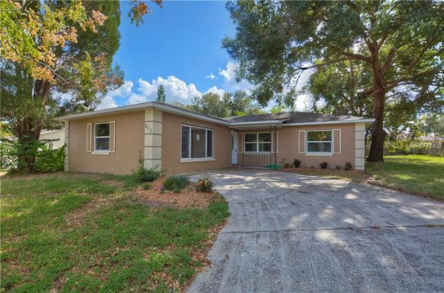511 Hickory Lake Drive, Brandon, FL 33511 (MLS #T3141571) :: Griffin Group