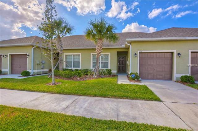 1716 Trailwater Street, Ruskin, FL 33570 (MLS #T3141576) :: Dalton Wade Real Estate Group