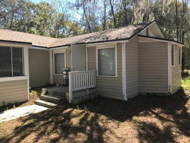 4836 Coats Road, Zephyrhills, FL 33541 (MLS #T3141580) :: Delgado Home Team at Keller Williams