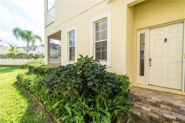 98 S Highland Avenue #802, Tarpon Springs, FL 34689 (MLS #T3141584) :: Lock and Key Team